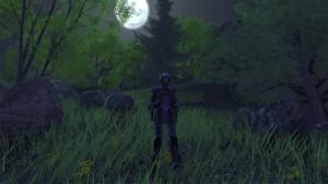 майнер (шахтер) в Entropia Universe
