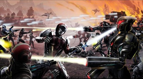 Новости EBN: Большая охота на RX unit