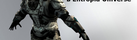 Броня и её износ в Entropia Universe
