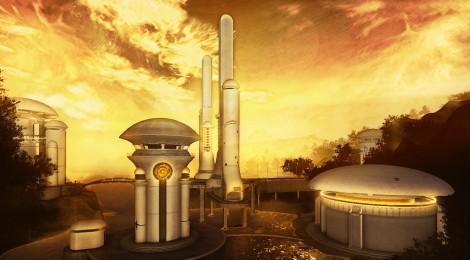 Новая система недвижимости в Entropia Universe