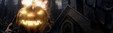 Halloween Mayhem 2015 в Entropia Universe