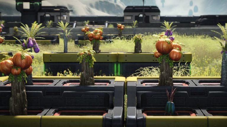 entropia-universe-gardening-system