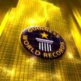 реальные деньги - книга рекордов гинесса