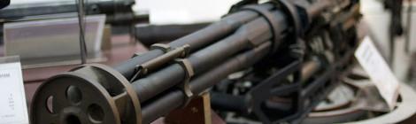 Когда стоит переходить к более мощной пушке?