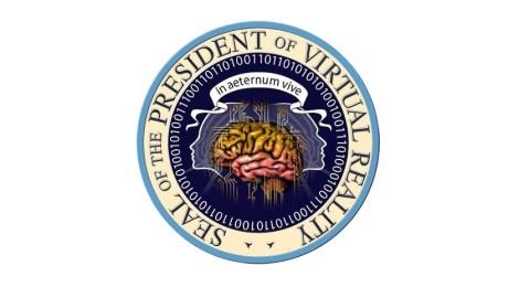 Выборы Президента Виртуальной Реальности
